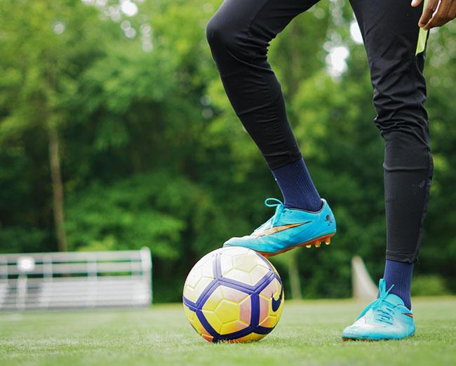 矯正治療とスポーツ