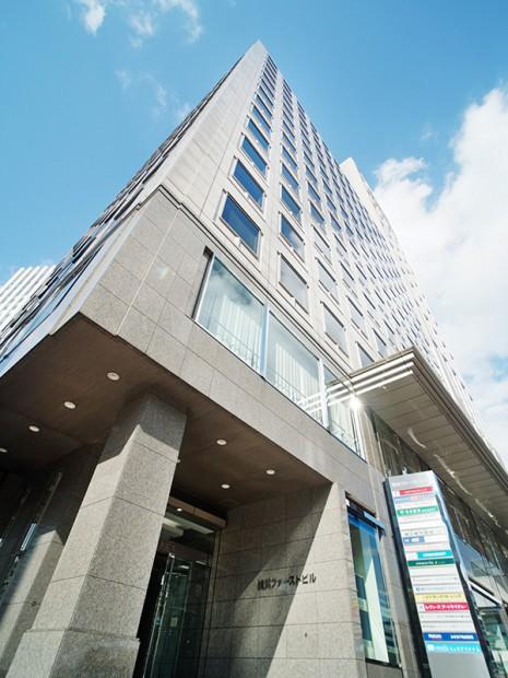 横浜駅前歯科・矯正歯科photo